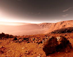 NASA Forced To Clarify That They Are Not Running A Child Slave Colony On Mars