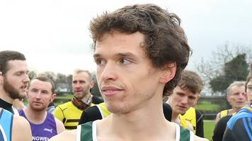 kirk-smith achieves steeplechase commonwealth games time again