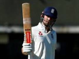 england v south africa first test live scorecard day three
