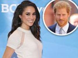 prince harry will propose to meghan markle this year