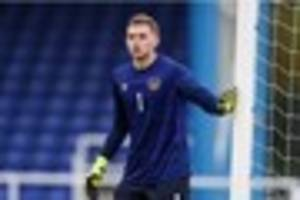 nottingham forest include liam bossin in their side as under-23s...