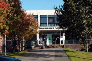 grimsby court listings july 8 2017: man sentenced for stealing bedding, chocolate and razors