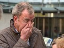 deli visited by jeremy clarkson caught up in meat scare