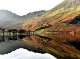 the lake district becomes a world heritage site