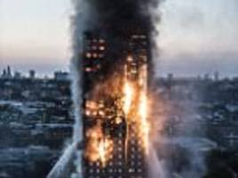 islamic activist blames zionists for grenfell tower fire