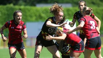 wales women sevens qualify for 2018 commonwealth games