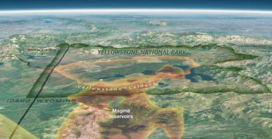 ready to blow - national geographic's guide to the yellowstone supervolcano