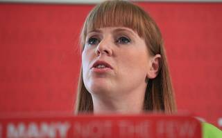 "labour ""ambition"" to clear student debt would cost £100bn, rayner admits"