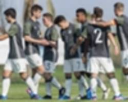 fifa u-17 world cup 2017 team profile: all you need to know about germany