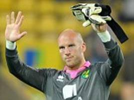 john ruddy signs two-year deal with wolves