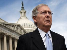 senate republicans are lining up for a second try on their healthcare bill