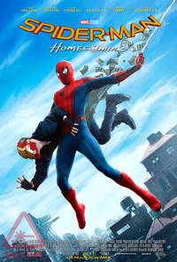 MOVIE REVIEW: Spider-Man: Homecoming