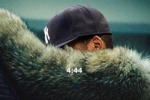 jay-z to take '4:44' on the road in 31-city tour this fall