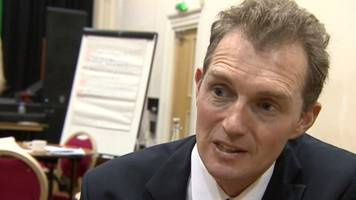 david davies returned unopposed as welsh affairs chair
