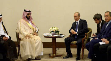 saudi king to visit russia: bringing relationship to new phase