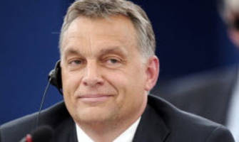 the unspeakable crime of viktor orban