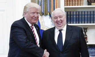 what russian journalists think of how american reporters cover putin & trump