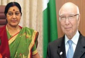 visa for jadhav's mother: sushma's request to aziz gets no response