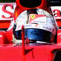new contract is up to vettel - ferrari boss