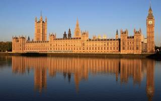 parliament reopens after unattended bag prompts evacuation