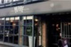 fancy a job as head chef at one of derby's most popular...
