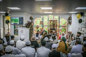 go inside easton jamia mosque as it opens its doors after huge refurbishment