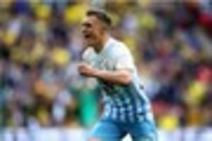 leicester city transfer rumours:  striker target pulls out of...