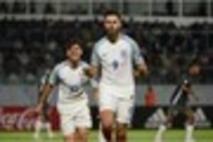 clinical brereton can help england into european championships...