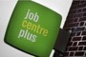 One of Croydon's job centres is closing with 750 jobs at risk...