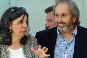 author helen bailey's murderer fiancé ian stewart back in court