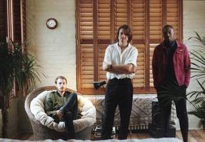 track of the day 10/7 - little cub
