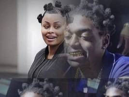 "kodak black's ready to give it all up: ""f*ck it i'm bout to let her blac chyna me"""