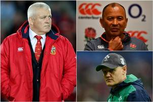 warren gatland in thinly-veiled pop at six nations rivals with claim drawn lions series was unlikely with someone else in charge
