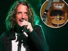 inside hotel room where chris cornell committed suicide
