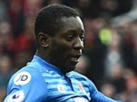 sunderland express interest in bournemouth's max gradel