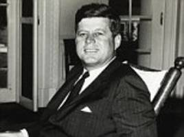 did jfk's back brace really cost him his life?
