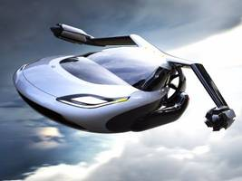11 futuristic vehicles that could fundamentally transform how we travel