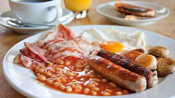 The British Wake Up To The Most Shocking Brexit Impact Yet - Their Breakfasts Are Going Up In Price