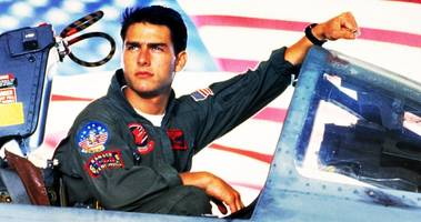 Top Gun 2 Is Happening - Sooner Than You Think