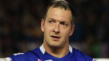 danny mcguire: leeds rhinos captain to leave the club at the end of the season