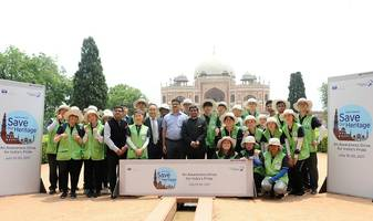 hyundai launches 3rd phase of 'happy move - save our heritage' csr campaign