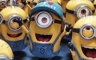 why despicable me's sheen is starting to tarnish