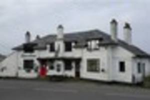 mad dog singer is the new landlord at a pub in devon