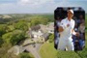 this is what wimbledon 2017 stars can buy in cornwall with their...