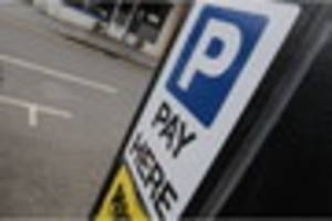 One hour free parking rolled out at nine parades across Croydon
