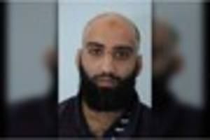 derbyshire man is jailed for preparing for acts of terrorism
