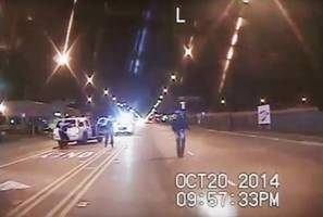 Chicago Police Officers Plead Not Guilty At Cover Up Of Laquan McDonald Case