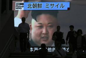 Report: US Had Kim Jong-un In Rifle Crosshairs Prior To ICBM Launch, Did Not Pull Trigger