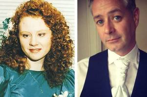 man acquitted of murdering hamilton teenager amanda duffy dies in torquay hospice