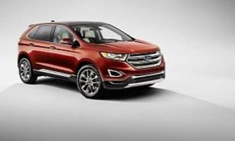 ford recalls fusion, edge, lincoln mkz over torque converter issue